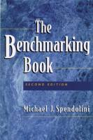 The Benchmarking Book book summary