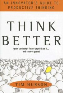 Think Better book summary