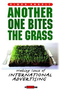 Another One Bites the Grass book summary