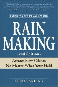 Rain Making book summary