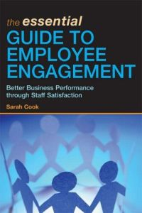 The Essential Guide to Employee Engagement book summary