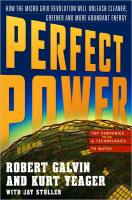 Perfect Power book summary
