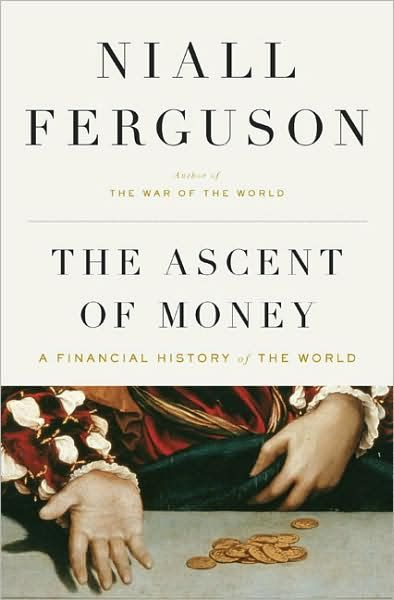 Image of: The Ascent of Money
