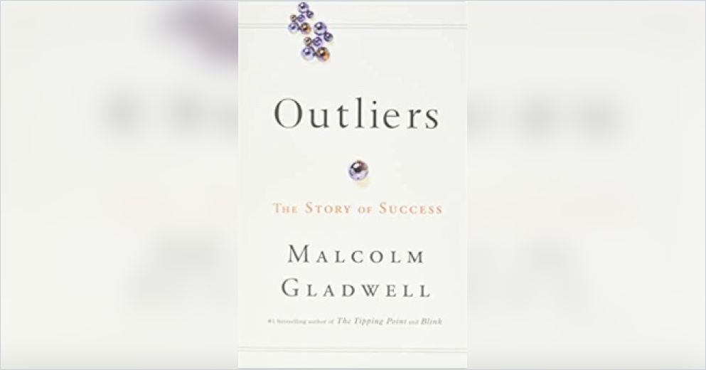 outliers gladwell thesis Outliers: the story of success, by malcolm gladwell examines the factors that contribute to high levels of success gladwell examines why the majority of professional canadian ice hockey players were born in the first few months of the calendar year, why microsoft co-founder bill gates achieved.