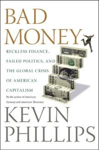 Bad Money book summary