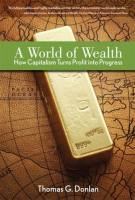 A World of Wealth book summary