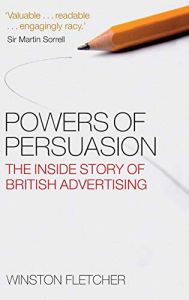 Powers of Persuasion book summary