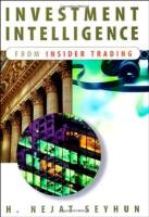 Investment Intelligence From Insider Trading book summary