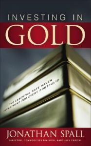 Investing in Gold book summary