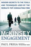 The McKinsey Engagement book summary