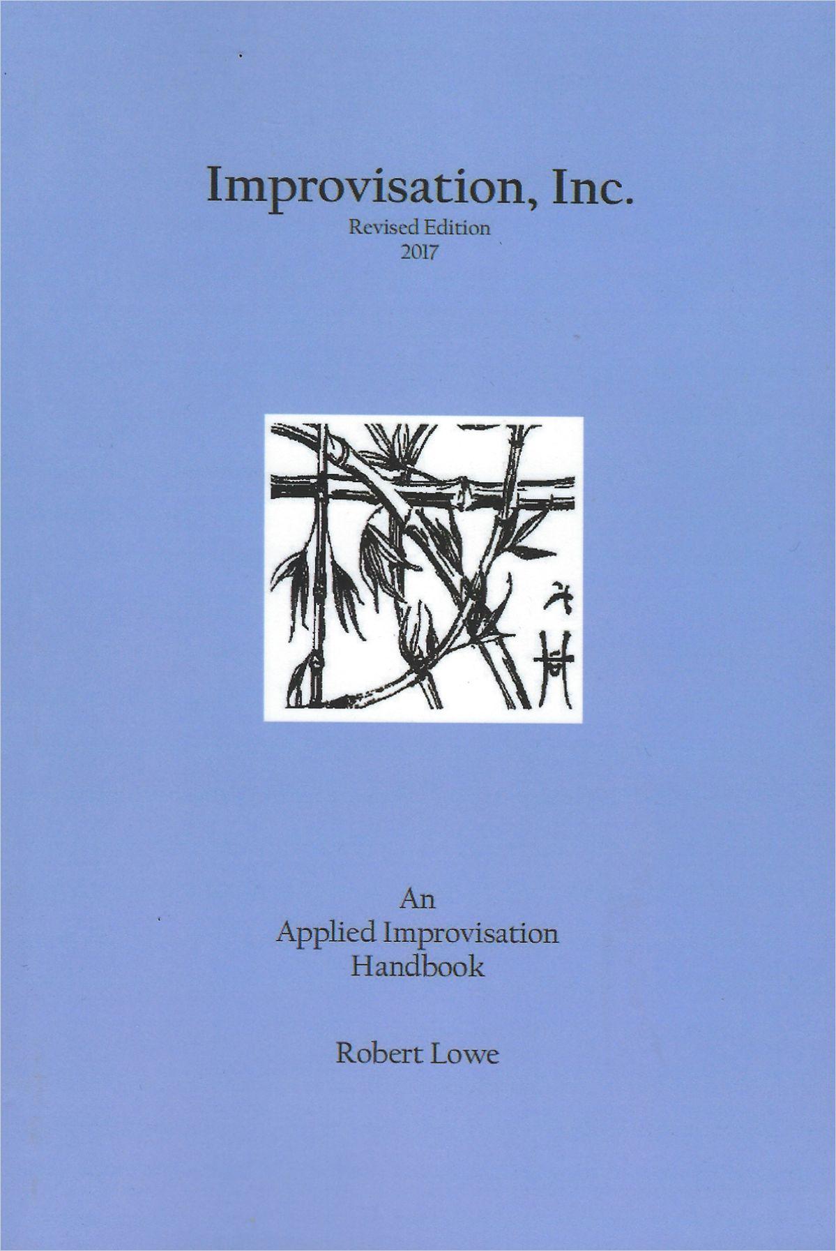 Image of: Improvisation, Inc.