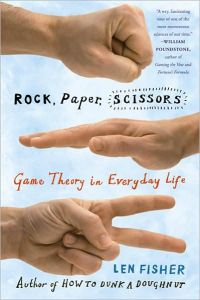 Rock, Paper, Scissors book summary
