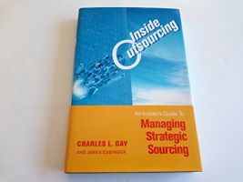 Inside Outsourcing book summary