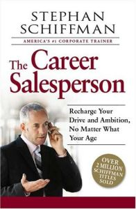 The Career Salesperson