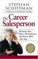 The Career Salesperson book summary