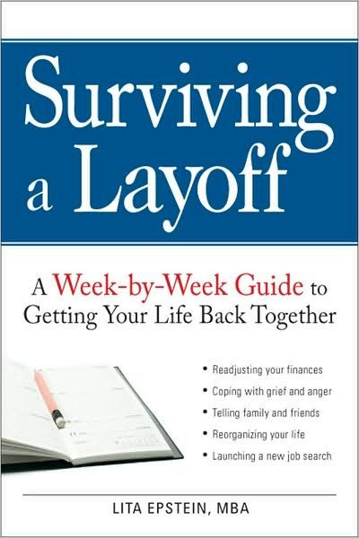 Image of: Surviving a Layoff