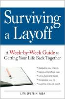 Surviving a Layoff book summary