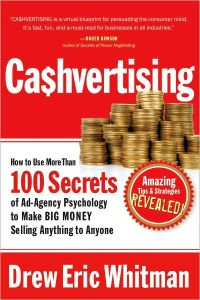 Cashvertising book summary