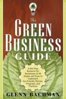 The Green Business Guide book summary