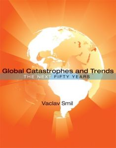 Global Catastrophes and Trends book summary