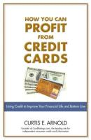 How You Can Profit from Credit Cards book summary