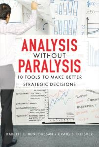Analysis Without Paralysis book summary