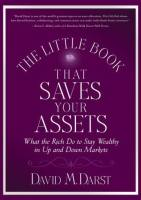 The Little Book that Saves Your Assets book summary