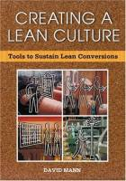 Creating a Lean Culture book summary