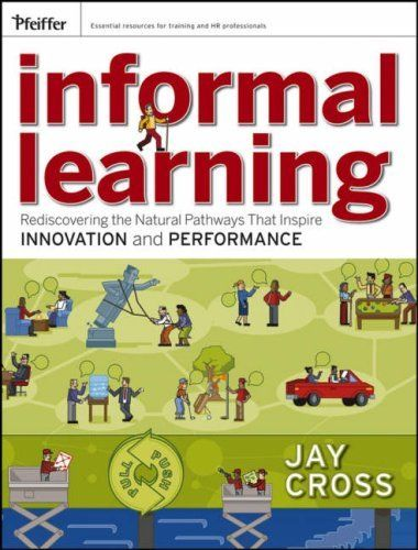 Image of: Informal Learning
