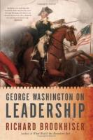 George Washington on Leadership book summary