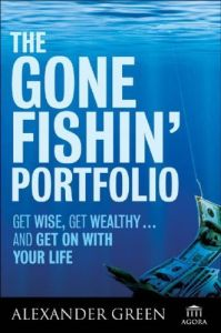 The Gone Fishin' Portfolio book summary