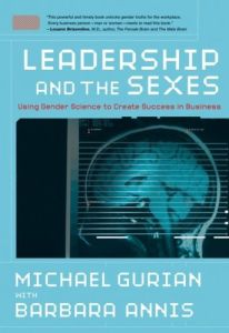 Leadership and the Sexes book summary