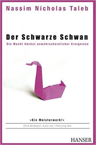 Image of: Der Schwarze Schwan
