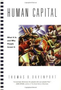 Human Capital book summary