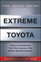 Extreme Toyota book summary