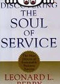 Image of: Discovering the Soul of Service