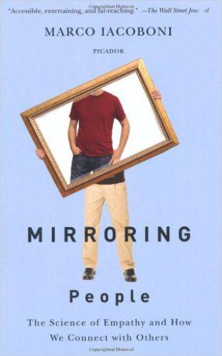 Image of: Mirroring People