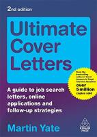 Ultimate Cover Letters book summary