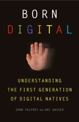Image of: Born Digital