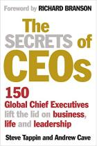 The Secrets of CEOs
