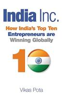 India Inc. book summary