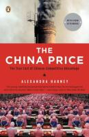 The China Price book summary