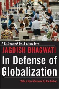 In Defense of Globalization book summary