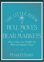 The Little Book of Bull Moves in Bear Markets book summary