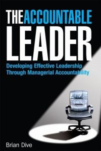 The Accountable Leader book summary