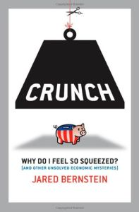 Crunch book summary