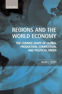 Regions and the World Economy book summary