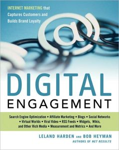 Digital Engagement book summary