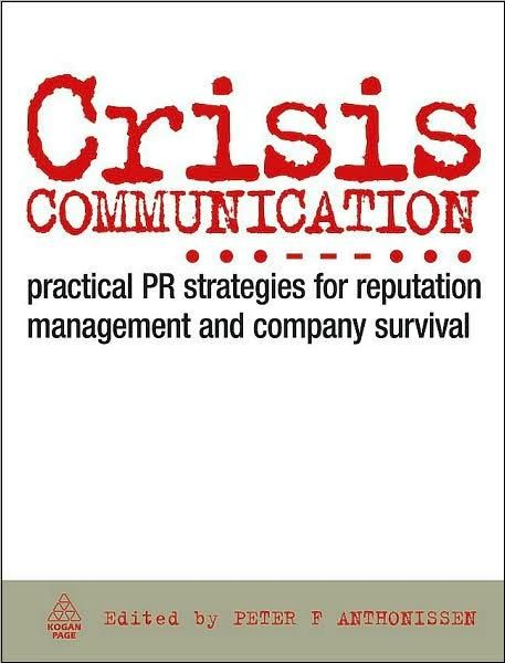 Image of: Crisis Communication