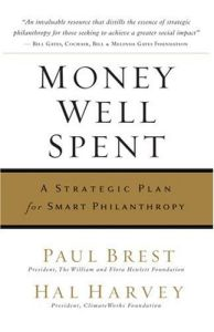 Money Well Spent book summary